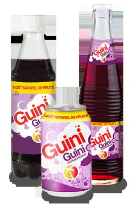 Emballage Guini